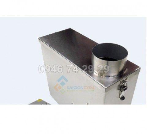 Máy tạo ẩm Nhà yến vỏ INOX304 dày 8mm