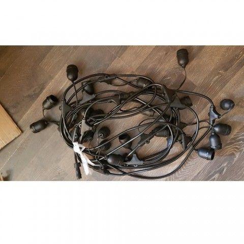 Dây đèn thả edison 10 đầu  sợi  5m, 20 sợi/ thùng