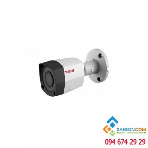 Camera TB-200-A3 2MP chuẩn IP55 , tầm xa hồng ngoại 20m