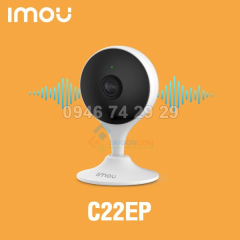 Camera wifi IMOU C22EP 2MP