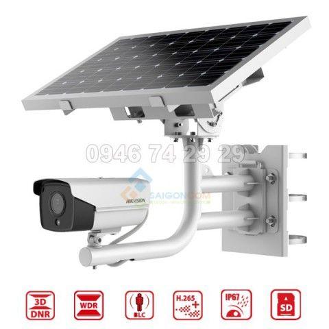 Camera năng lượng mặt trời 4G HIKVISION DS-2XS6A25G0-I/CH20S40