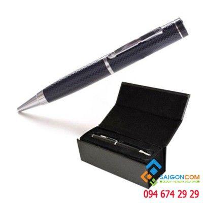 Camera ngụy trang hình dạng cây viết