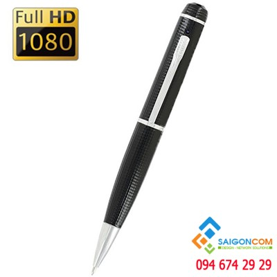 Camera ngụy trang hình dạng cây bút