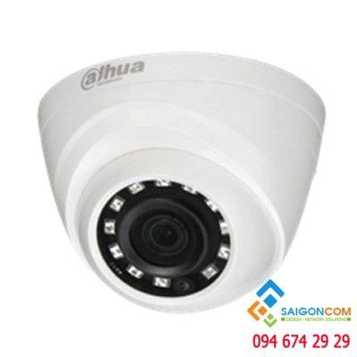 Camera dahua HAC-HDW1400MP Chống ngược sáng DWDR, chống nhiễu 3D-DNR, hồng ngoại 30m, dùng trong nhà