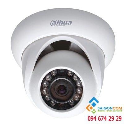 Camera IP DAHUA 2.0MP, hồng ngoại 30m