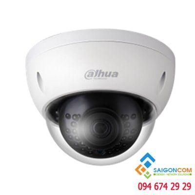 Camera IP DAHUA 2.0, hồng ngoại 30m, hỗ trợ thẻ nhớ 128GB