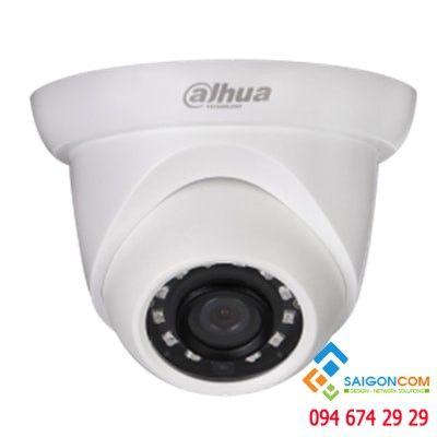 Camera IP 1.0MP DSS DS2130DIP, dùng trong nhà