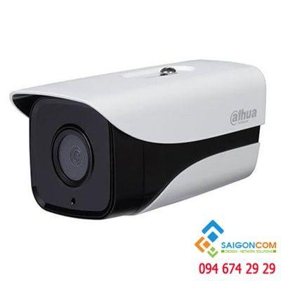 Camera IP DAHUA 2.0MP, hồng ngoại 30m, hỗ trợ khe thẻ nhớ