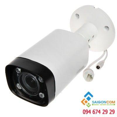 Camera IP DAHUA 2.1MP, chống ngược sáng, hồng ngoại 60m