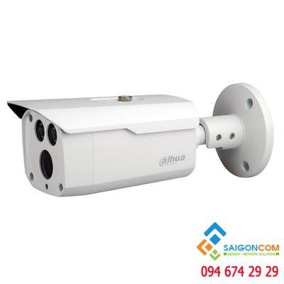 Camera dahua HAC-HFW1400DP Chống ngược sáng DWDR, chống nhiễu 3D-DNR, hồng ngoại 80m, dùng ngoài trời