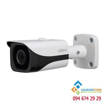 Camera IP DAHUA 2.0MP(1080P), hồng ngoại 40m, chống va đập, chuẩn ngâm nước