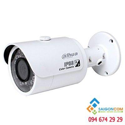Camera IP DAHUA 1.3MP, hồng ngoại 30m, tiêu chuẩn ONVIF