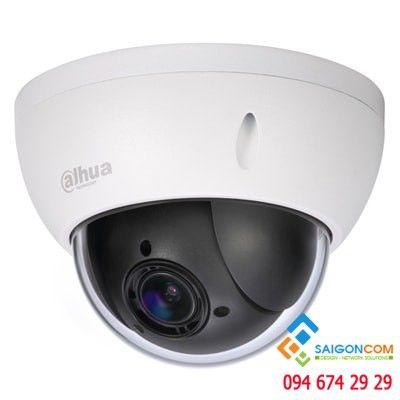 Camera quay quét IP DAHUA 2.0MP chống ngược sáng,