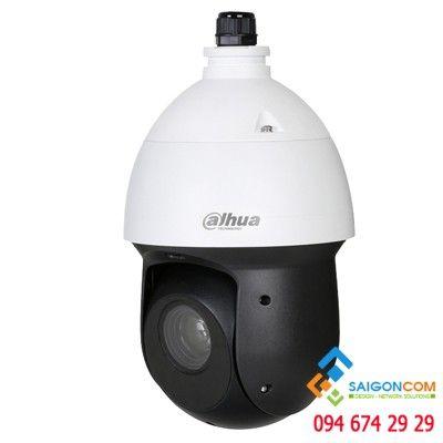 Camera quay quét IP DAHUA 2.0MP hồng ngoại 100m, chống ngược sáng