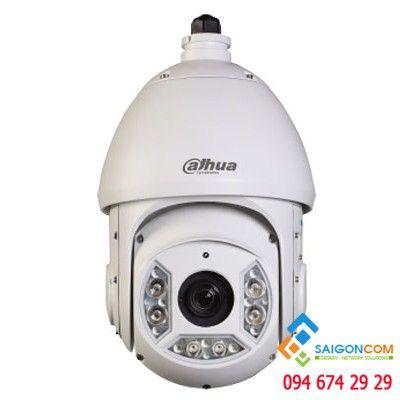 Camera quay quét chống ngược sáng 2MP DAHUA SD6C131I-HC