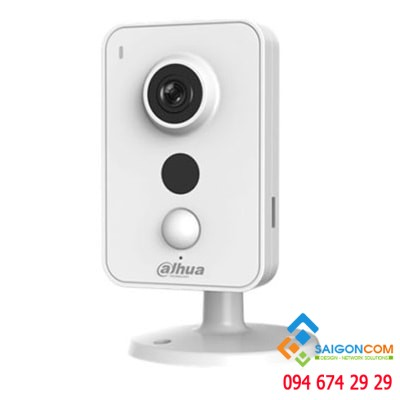 Camera IP WIFI DAHUA K15P