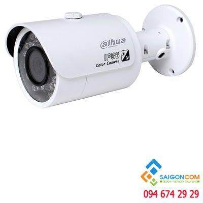 Camera HDCVI DAHUA HAC-HFW1200SP hồng ngoại 30m, dùng ngoài trời