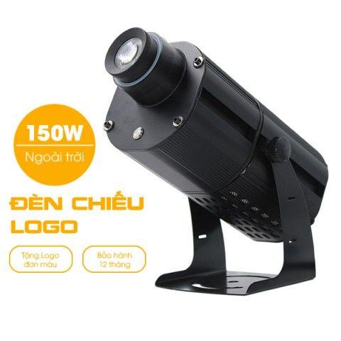 Đèn chiếu LOGO ngoài trời 150W