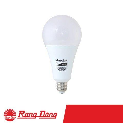Bóng đèn LED Bulb tròn Rạng Đông 20W   A95N1/20W.H