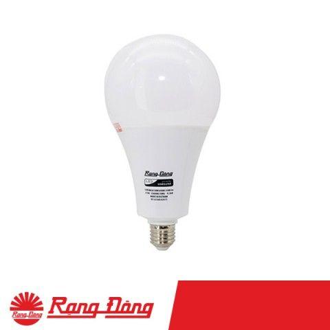 Bóng đèn LED Bulb tròn Rạng Đông 30W   A120N1/30W.H