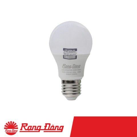 Bóng đèn LED Bulb tròn Rạng Đông 3W | A45N1/3W.H