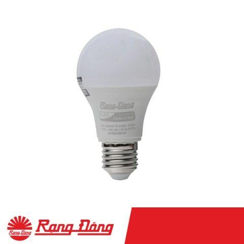 Bóng đèn LED Bulb tròn Rạng Đông 7W   A60N3/7W.H