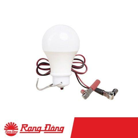 Bóng đèn LED Bulb 12VDC - 9W Rạng Đông   A60N1/9W.DCV2