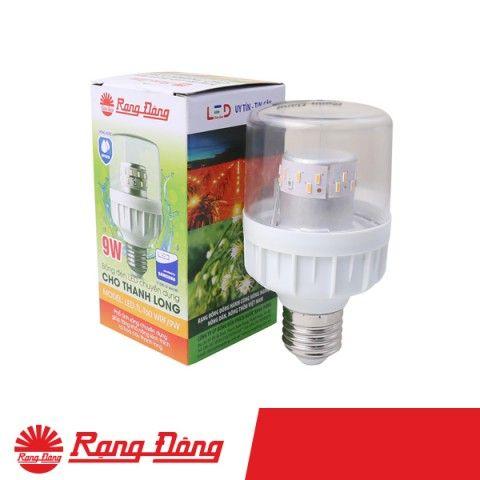 Bóng Đèn LED Bulb chiếu sáng thanh long 9W Rạng Đông TL-T60 WRF/9W