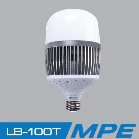 Đèn LED Bulb MPE 100W - Ánh sáng trắng | LB-100T