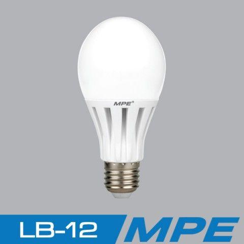 Đèn LED Bulb MPE 12W | LB-12