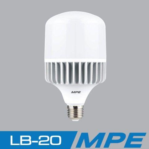 Đèn LED Bulb MPE 20W | LB-20