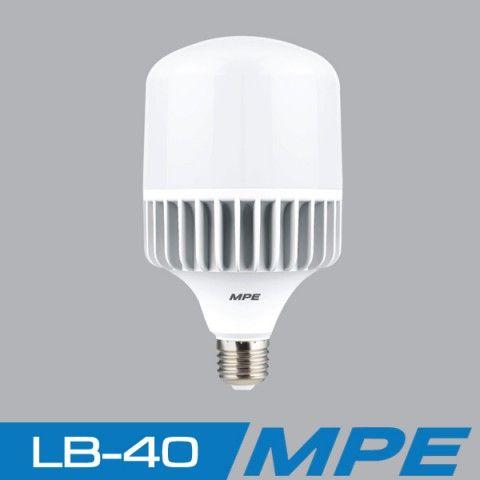 Đèn LED Bulb MPE 40W   LB-40