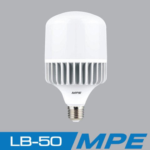 Đèn LED Bulb MPE 50W   LB-50