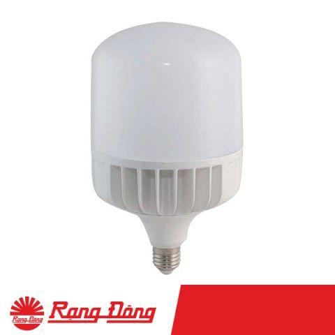 Bóng đèn LED Bulb trụ nhôm đúc Rạng Đông 80W   TR140/80W.H