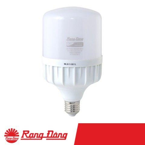 Bóng đèn LED Bulb trụ Rạng Đông 30W | TR100N1/30W.H