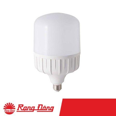 Bóng đèn LED Bulb trụ Rạng Đông 40W   TR120N1/40W.H