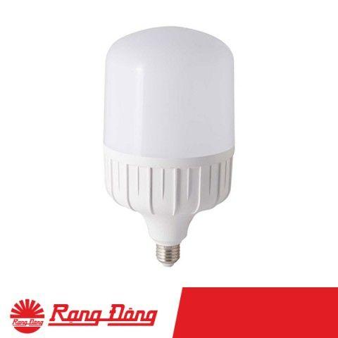 Bóng đèn LED Bulb trụ Rạng Đông 50W   TR140N1/50W.H