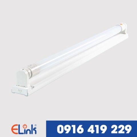Bộ bóng đèn LED tuýp nhựa 18W ánh sáng trắng ELINK EMB-18T