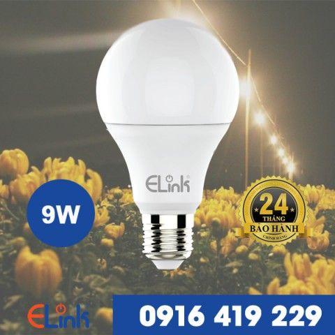 Bóng Đèn LED cho hoa cúc 9W  ELINK EBA-9N