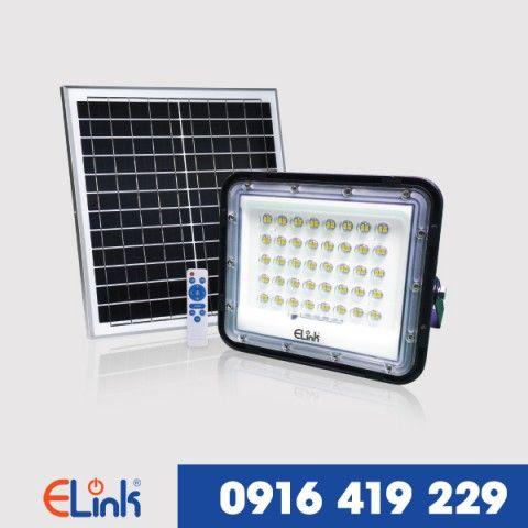 Đèn pha năng lượng mặt trời 60W Elink EDPS2-6060