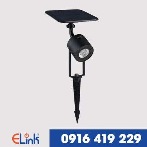 Đèn trang trí sân vườn năng lượng mặt trời ELINK ETS4-T-15T