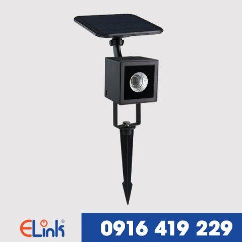 Đèn trang trí sân vườn năng lượng mặt trời ELINK ETS4-V-15T