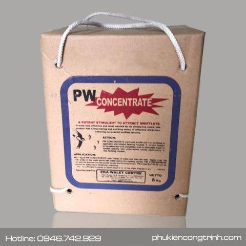 Dung dịch tạo mùi nhà yến PW Concentrate (8Kg)