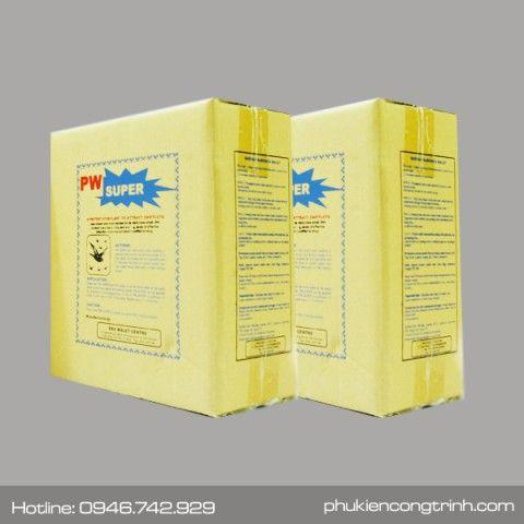 Dung dịch tạo mùi nhà yến PW Super (10 lit)