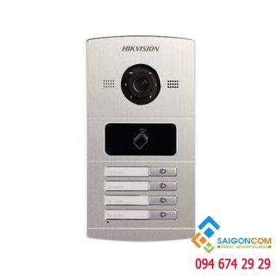 Camera chuông cửa IP HIKVISION DS-KV8402-IM 1.3MP
