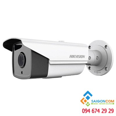 Camera Hikvision DS-2CE16H0T-IT3F HDTVI 5.0MP hồng ngoại 40m