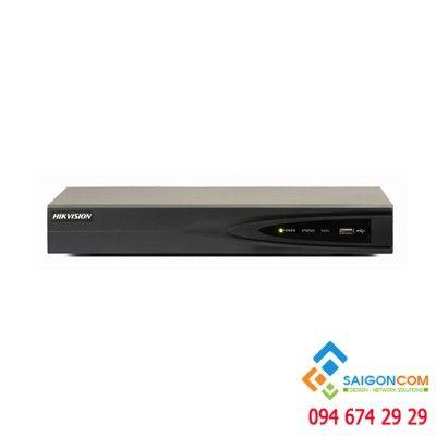 Đầu ghi hình 4 kênh IP  HIKVISION DS-7604NI-E1