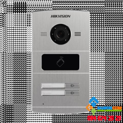 Camera chuông cửa IP HIKVISION DS-KV8202-IM 1.3MP