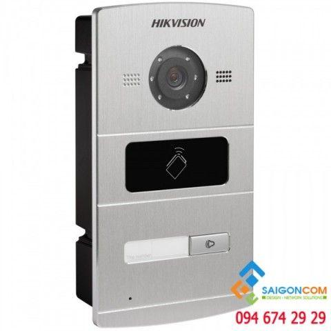 Camera chuông cửa IP HIKVISION DS-KV8102-IM 1.3MP