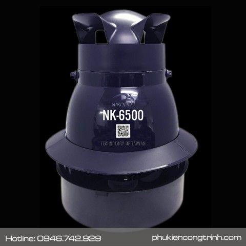 Máy phun sương con gà NK-6500 tạo ẩm nhà yến